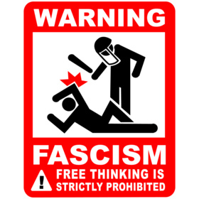 understanding fascism and the hatred against the jewish people What fascism is not, what it is, and why it matters by alex wall on may 31 had no other clear principle than the murderous hatred of jews very few people really understand the definition or etymology of the term fascism or justice for that matter.