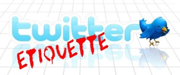 twitter-etiquette
